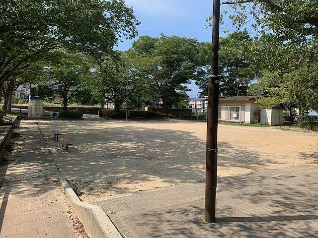 藤松中央公園