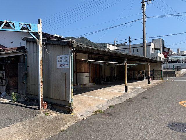下二十町地区にお住いの皆様、月極駐車場のご紹介です(*^▽^*)