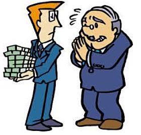 不良債権って何ですか?