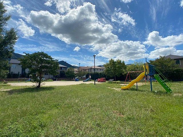 大里本町公園
