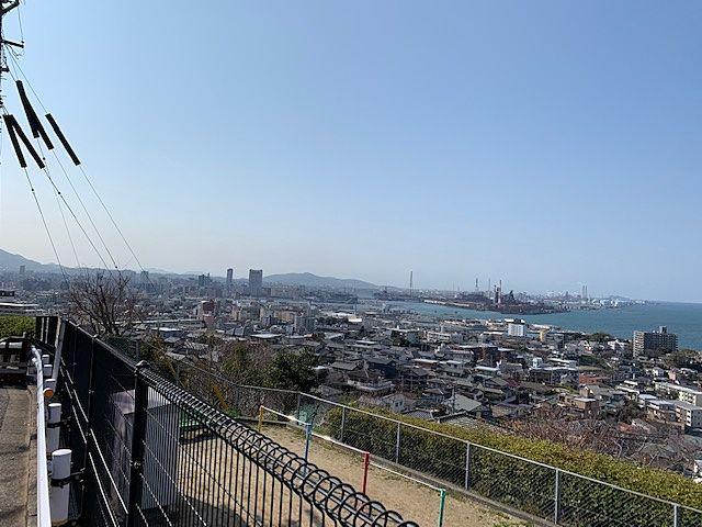 見てください、この風景♬癒されませんか(*^-^*)?