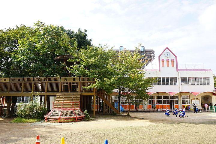 こばと幼稚園