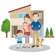 親族間売買の住宅ローンは注意が必要です‼