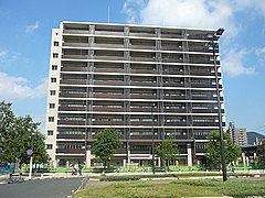JR門司駅まで徒歩1分の人気のマンション「アーティックス門司グランレゾルテ9階部分」