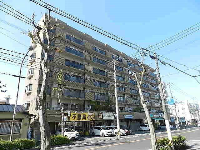 コーポランド社ノ木5階部分 令和3年3月内装大規模リフォーム完了予定(^^)/