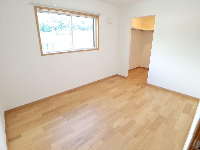 どの様な家具を置くか考えるだけでワクワクしますね。