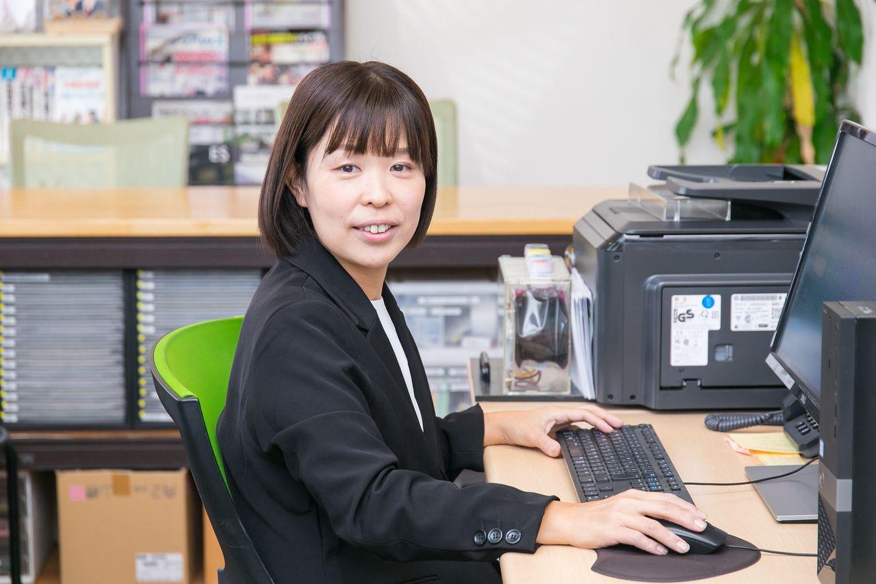 笠谷亜希子
